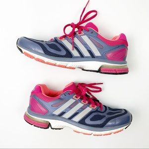 Adidas Supernova Sequence 6 Running sneakers